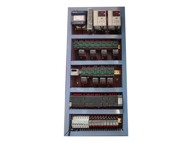 circuit control system